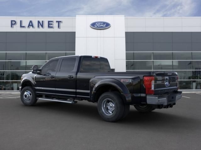 2019 Ford F-350 Lariat Super Duty For Sale Specifications, Price and Images