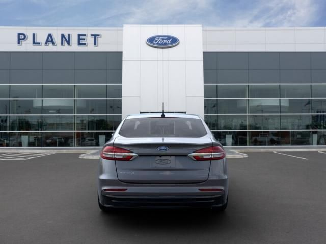2019 Ford Fusion S For Sale Specifications, Price and Images