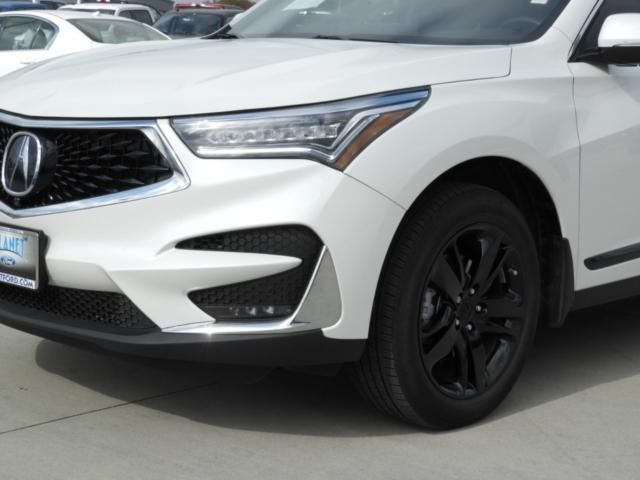2019 Acura RDX Advance Package For Sale Specifications, Price and Images