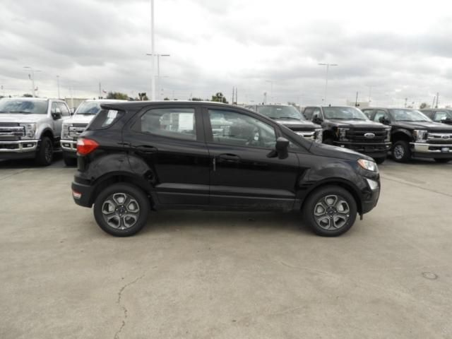 2020 Ford EcoSport S For Sale Specifications, Price and Images