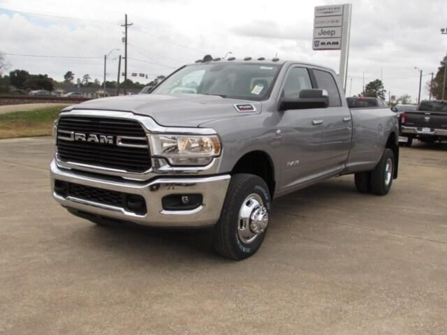 2019 RAM 3500 Big Horn For Sale Specifications, Price and Images