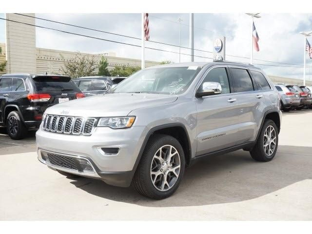 2019 Jeep Grand Cherokee Limited For Sale Specifications, Price and Images