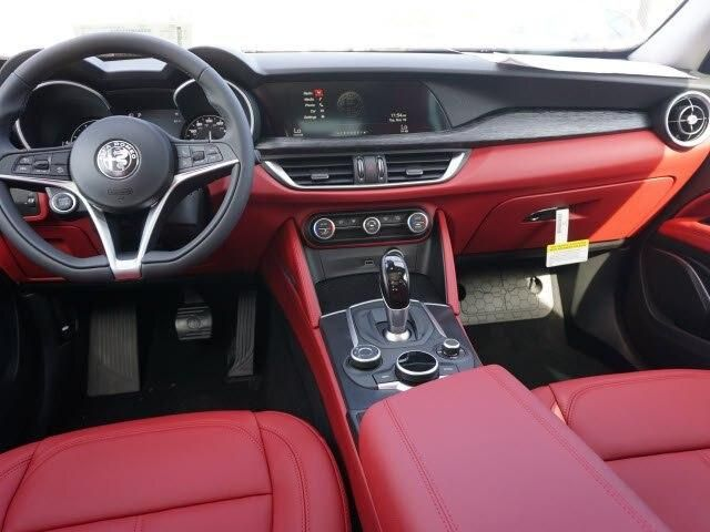 2019 Alfa Romeo Stelvio Base For Sale Specifications, Price and Images