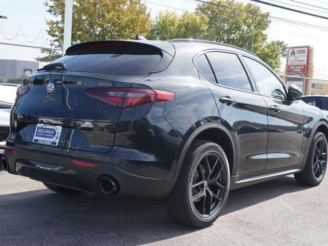 2019 Alfa Romeo Stelvio Ti For Sale Specifications, Price and Images