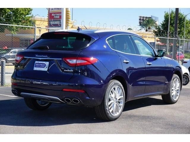 2019 Maserati Levante GranLusso For Sale Specifications, Price and Images