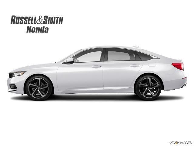 2020 Honda Accord Sport 1.5T