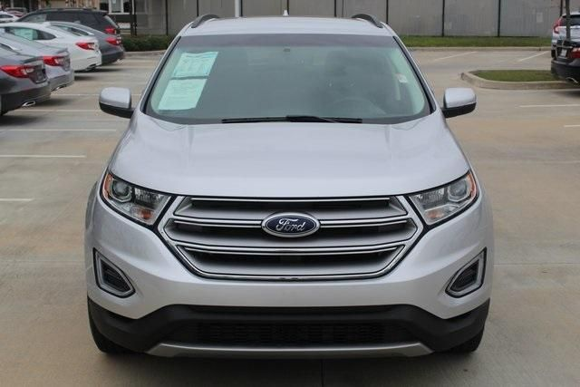 2016 Ford Edge SEL For Sale Specifications, Price and Images