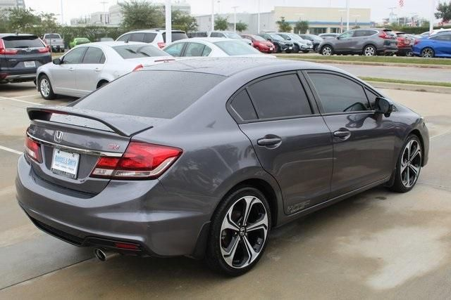 2015 Honda Civic Si For Sale Specifications, Price and Images