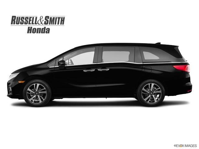 2020 Honda Odyssey Elite For Sale Specifications, Price and Images