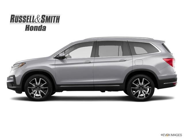 2020 Honda Pilot Elite For Sale Specifications, Price and Images