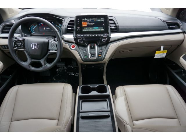 2020 Honda Odyssey EX-L w/Navigation/RES For Sale Specifications, Price and Images