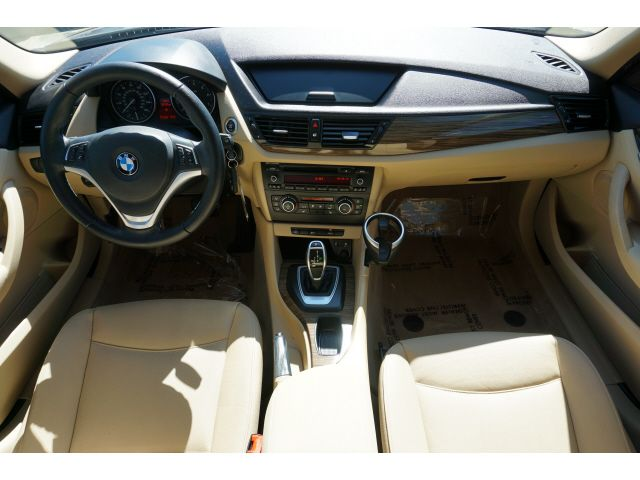 2014 BMW X1 sDrive28i For Sale Specifications, Price and Images