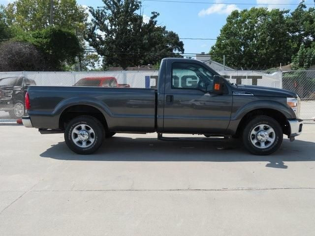 Certified 2016 Ford F-250 XLT
