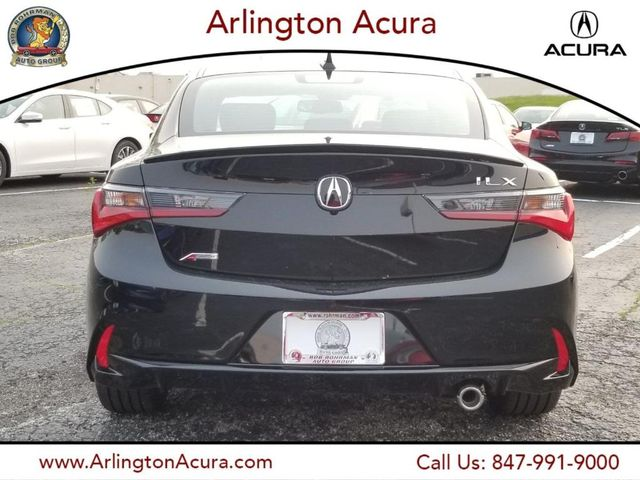 2019 Acura ILX For Sale Specifications, Price and Images
