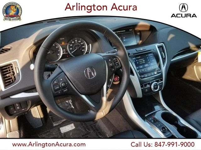 2020 Acura TLX V6 For Sale Specifications, Price and Images