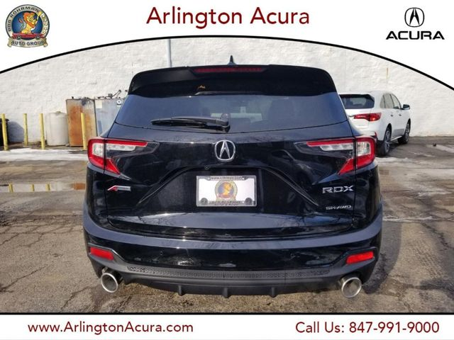 2020 Acura RDX A-Spec For Sale Specifications, Price and Images