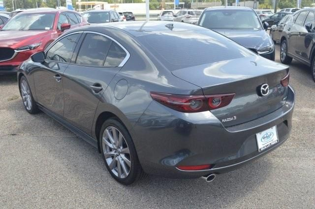 2019 Mazda Mazda3 FWD w/Premium Package For Sale Specifications, Price and Images