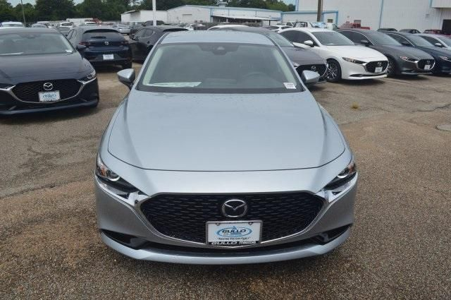 2019 Mazda Mazda3 AWD w/Preferred Package