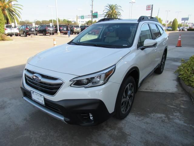 2020 Subaru Outback Limited For Sale Specifications, Price and Images