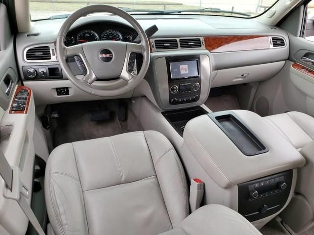 2011 GMC Yukon XL 1500 SLT For Sale Specifications, Price and Images
