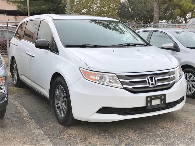 2013 Honda Odyssey EX-L For Sale Specifications, Price and Images