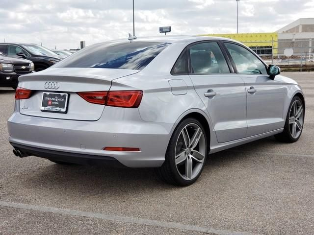 2016 Audi A3 1.8T Premium For Sale Specifications, Price and Images