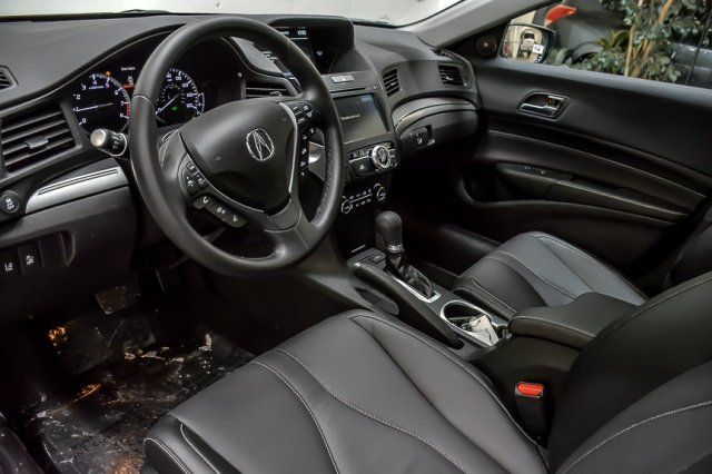 2020 Acura ILX w/Premium Pkg For Sale Specifications, Price and Images