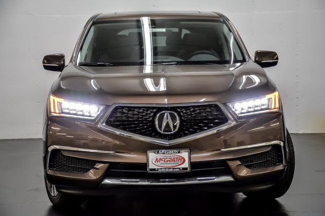 2019 Acura MDX 3.5L w/Technology Package