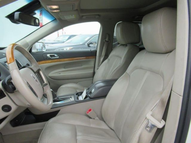 2012 Lincoln MKT EcoBoost For Sale Specifications, Price and Images