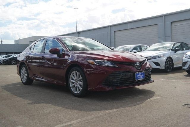 2019 Toyota Corolla LE For Sale Specifications, Price and Images