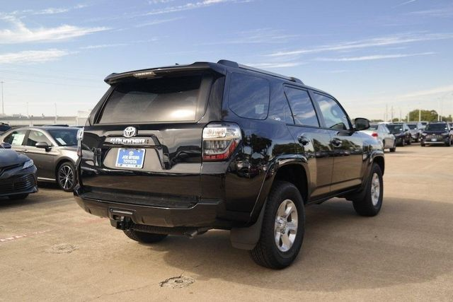 2020 Toyota 4Runner SR5 Premium For Sale Specifications, Price and Images