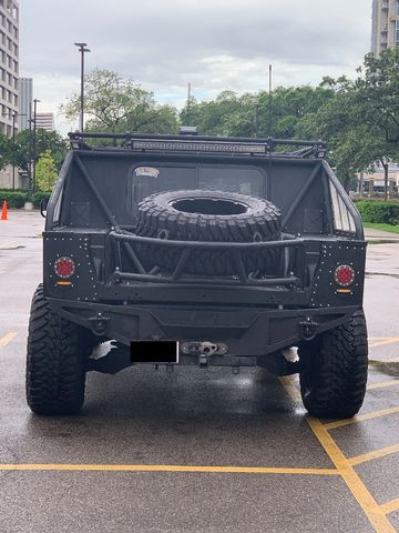 1993 Am General Hummer Hard Top For Sale Specifications, Price and Images