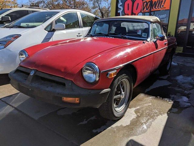 1977 MG MGB For Sale Specifications, Price and Images