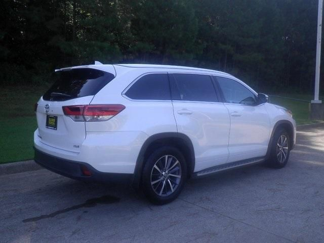 2017 Toyota Highlander XLE For Sale Specifications, Price and Images