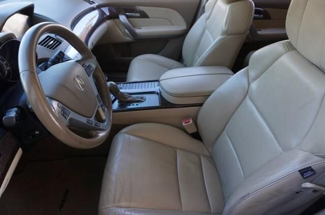 2012 Acura MDX 3.7L Technology For Sale Specifications, Price and Images