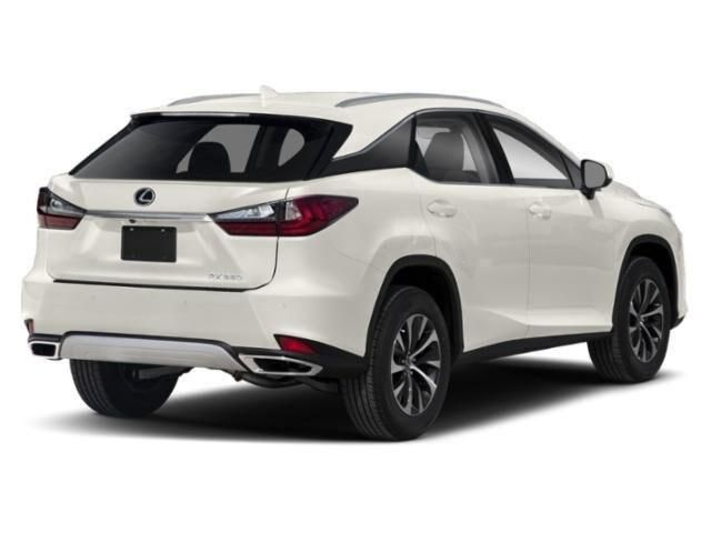 2020 Lexus RX 350 For Sale Specifications, Price and Images
