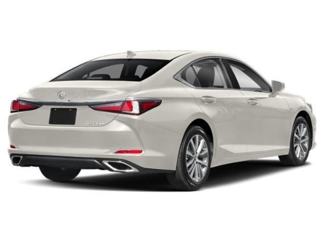 2019 Lexus ES 350 Premium For Sale Specifications, Price and Images