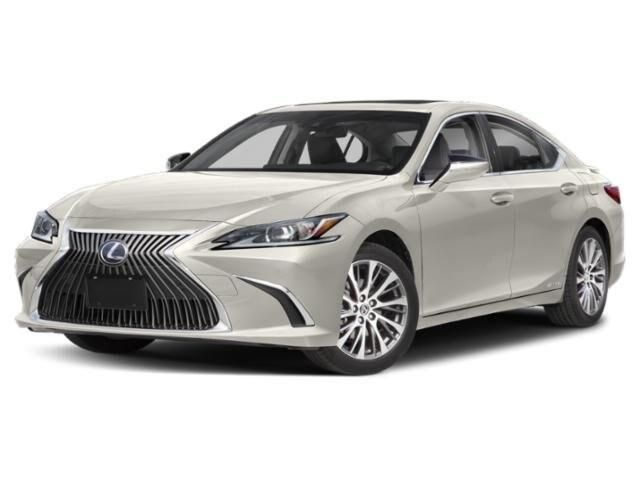 2020 Lexus ES 300h For Sale Specifications, Price and Images