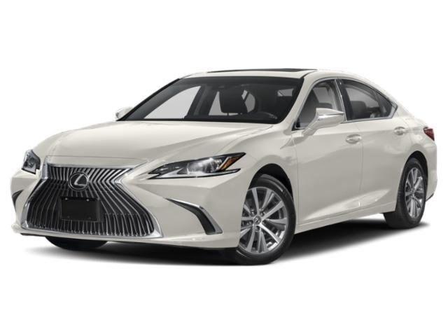 2020 Lexus ES 350 Premium