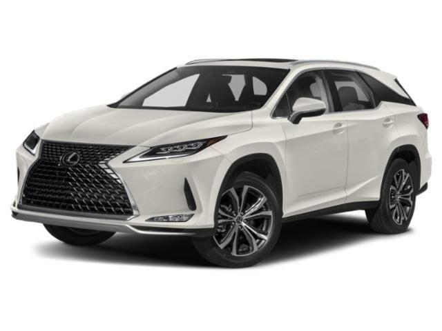 2020 Lexus RX 350L For Sale Specifications, Price and Images