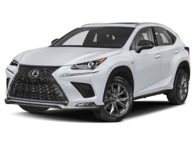 2020 Lexus NX 300 F Sport For Sale Specifications, Price and Images