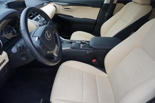Certified 2019 Lexus NX 300