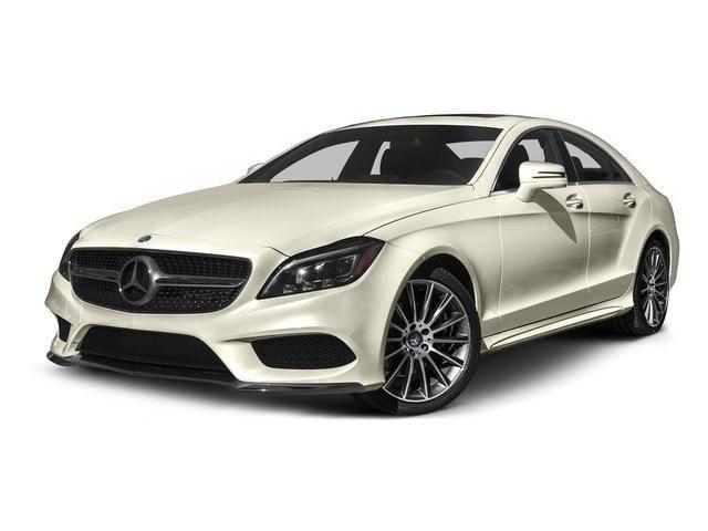 2015 Mercedes-Benz CLS 400