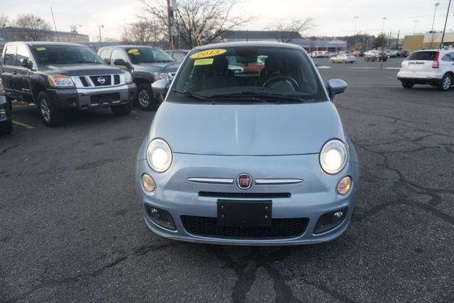 2013 FIAT 500 Sport For Sale Specifications, Price and Images