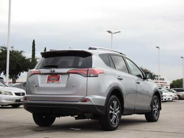2017 Toyota RAV4 LE For Sale Specifications, Price and Images