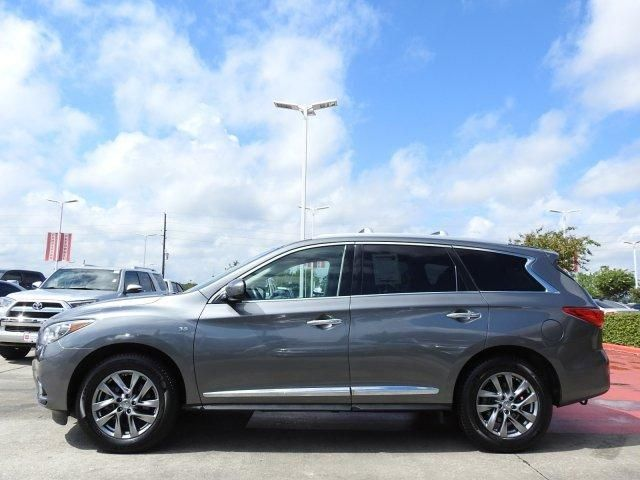 2015 INFINITI QX60 Base For Sale Specifications, Price and Images