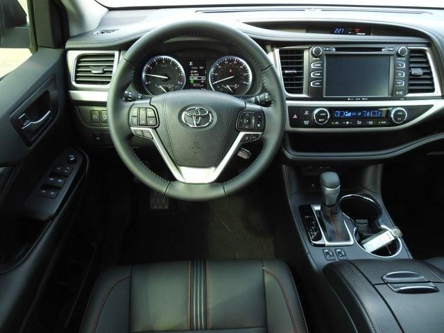 2019 Toyota Highlander For Sale Specifications, Price and Images