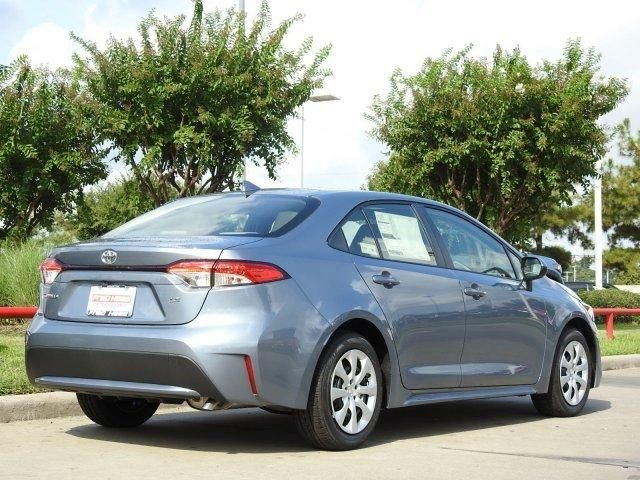2020 toyota corolla le - cars & bikes specifications