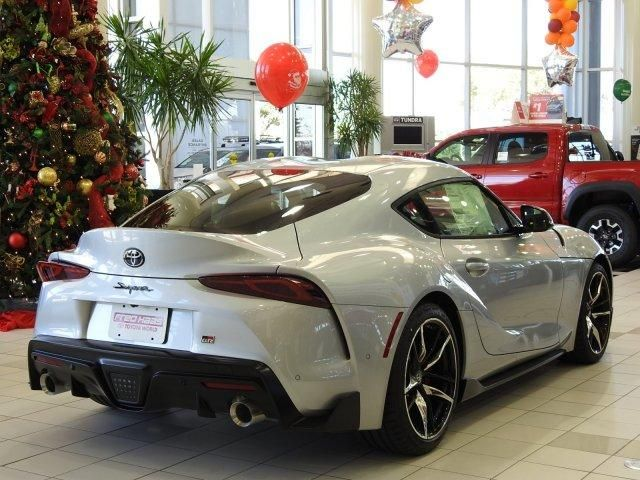 2020 Toyota Supra For Sale Specifications, Price and Images