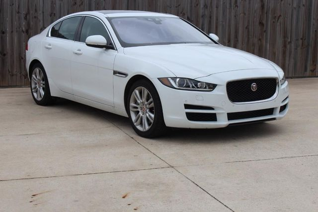 2019 Jaguar XE 25t Premium For Sale Specifications, Price and Images